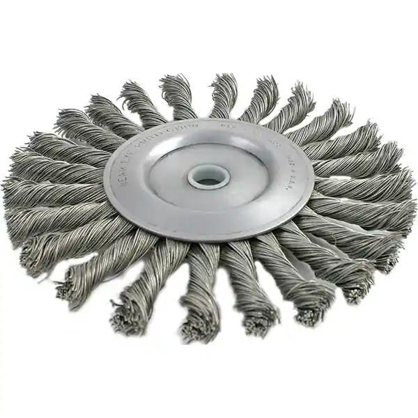 Mini-Scheibenbürste (Cable Twist)