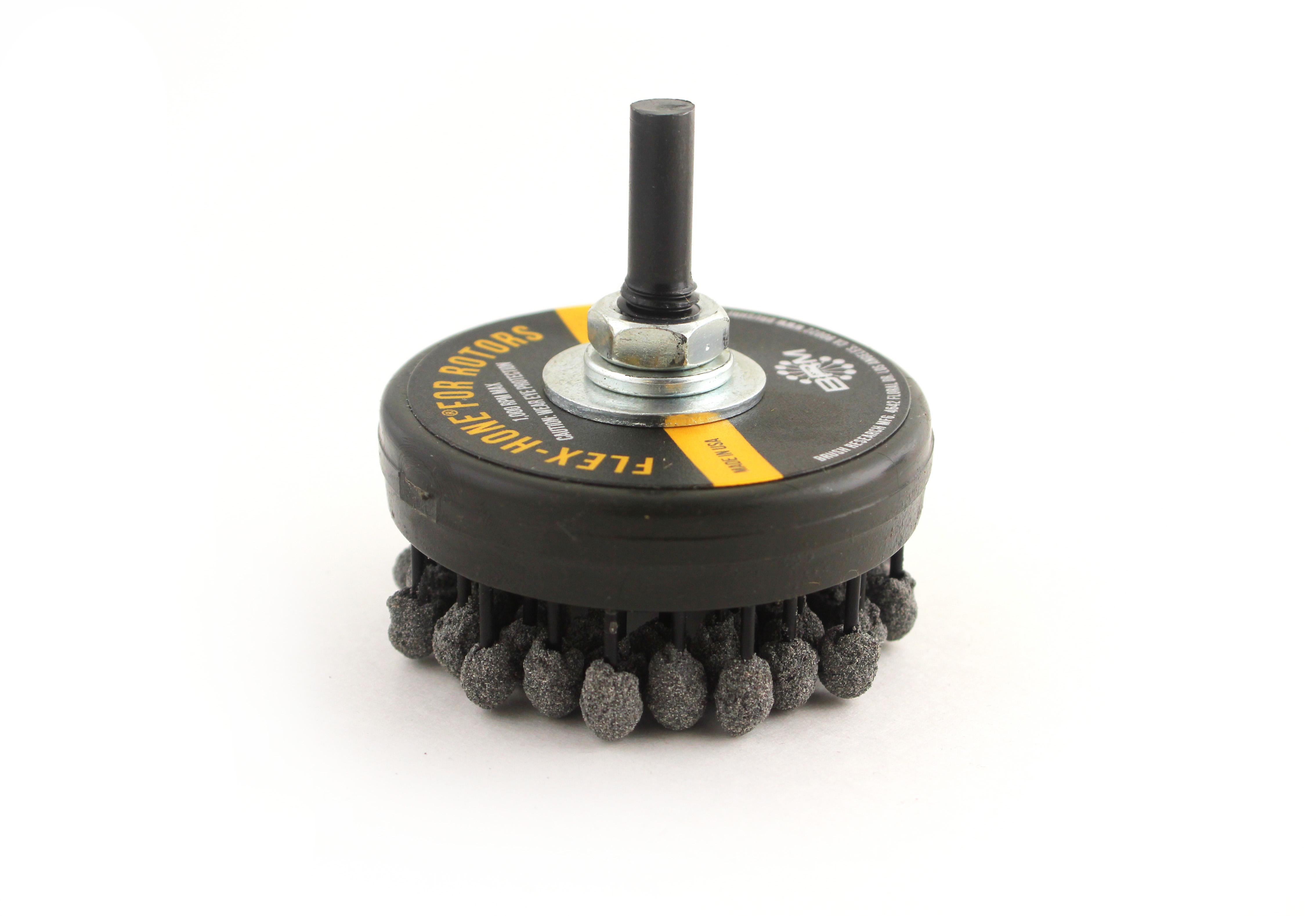 Flex-Hone® für Rotoren