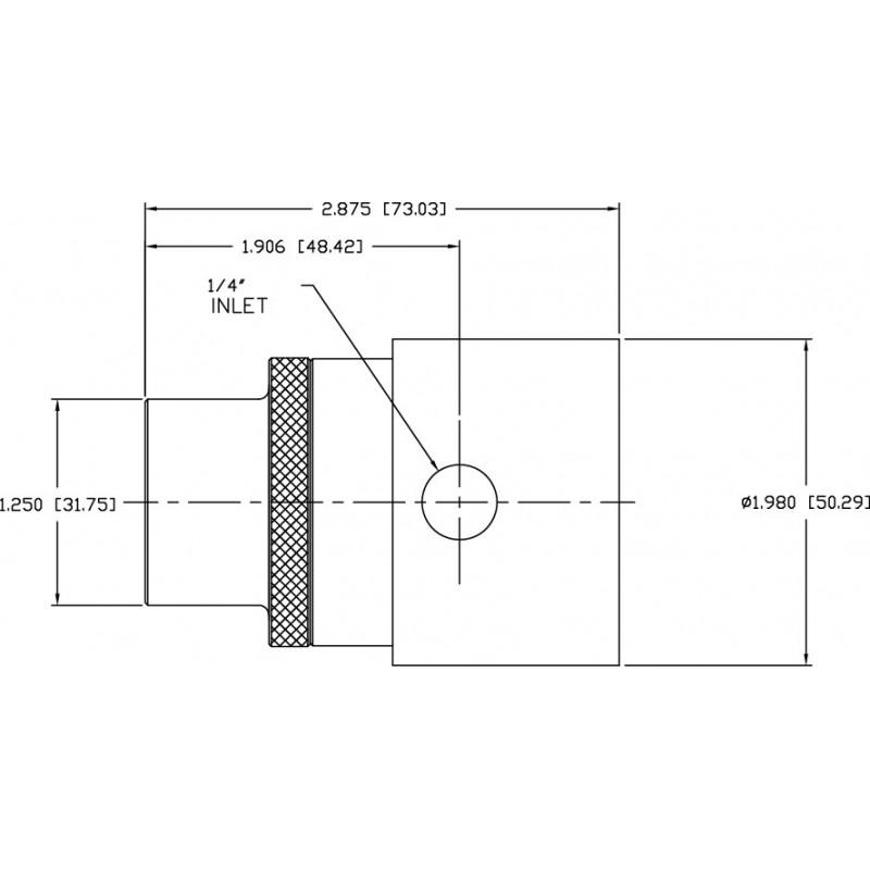 Luftstromverstärker AIR-AMP00